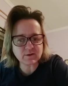 """Campaña """"La Educación Social CONTIGO – COVID-19"""" Lourdes Menacho CGCEES -  Consejo General de Colegios de Educadoras y Educadores SocialesConsejo  General de Colegios de Educadoras y Educadores Sociales"""